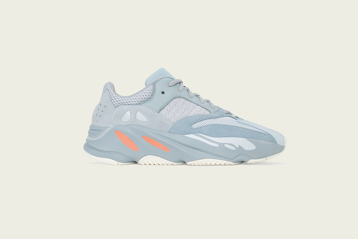"3433f3541 The adidas YEEZY Boost 700 ""Inertia"" Is Already Being Sold at StockX ..."