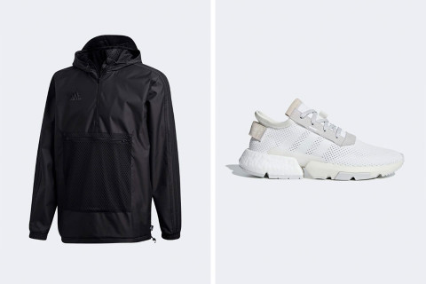 huge discount 2e1d4 9a0b7 Get an Extra 20% off in the Huge adidas Sale — Today Only