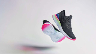 Nike Introduces the Epic React Flyknit 2 4a3677955