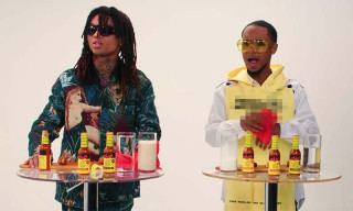 Rae Sremmurd Plays an Intense Game of Truth or Dab on 'Hot Ones'