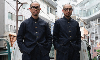 Tokyo's December Street Style Provides a Lesson in Layering