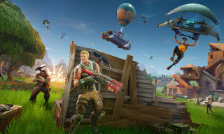 'Fortnite' Helped Epic Games Make $3 Billion in Profit This Year