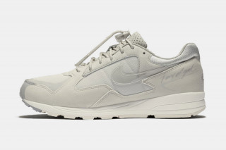 "Jerry Lorenzo s Fear of God x Nike Air Skylon 2 Surfaces in ""Light Bone""  Colorway 20fc5bae5f4"
