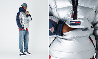 KITH x Tommy Hilfiger FW18 Part 2 Gets Release This Monday
