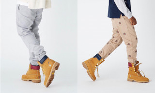 KITH x Tommy Hilfiger Timberland Boots Drop Tomorrow