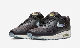 The Air Max 1 Is Getting an Oversized Jewel Swoosh