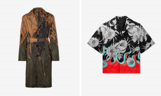 MR PORTER Is Now Taking an Extra 20% Off the Final Pieces in Its Sale