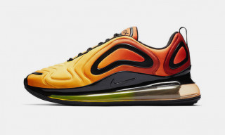 Here's How to Cop Nike's New Air Max 720 in Bold Colorways