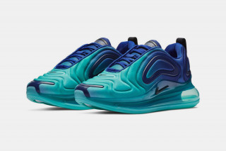 ddacf48a464e2 Nike Shows Off New Air Max 720 Colorways