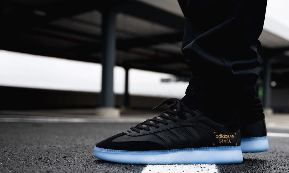 71f151efbc9 Here s Where To Cop adidas Samba RM BOOST Today Highsnobiety - 10 hours ago