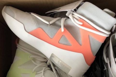 Jerry Lorenzo Reveals New Nike Fear Of God 1 Colorways