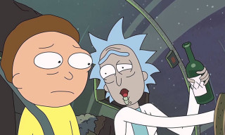 New 'Rick and Morty' Teaser Gets Fans Hyped for Season 4