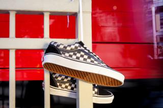 Vans Blur Checkerboard Pack  Release Date 89ed41da1