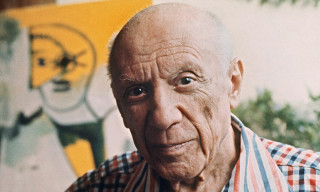 China's Biggest Ever Pablo Picasso Exhibition to Open This Summer