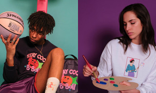 STAYCOOLNYC's New Winter Collection Will Take You Back to the Early '00s