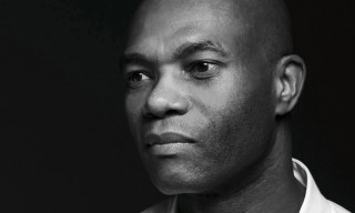 Menswear Icon Joe Casely-Hayford Has Passed Away