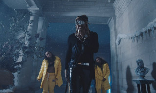 "Future Announces New Album With Icy ""Crushed Up"" Video"