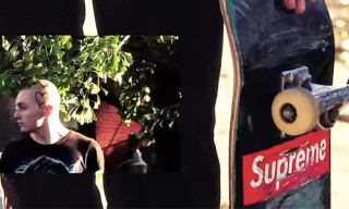 Here's How to See Supreme's Skate Film 'BLESSED' in Theaters