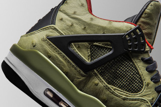 e532992ef74b6d The Shoe Surgeon s Air Jordan 4