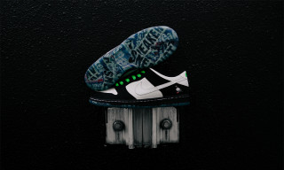 "Where to Buy Jeff Staple's ""Panda Pigeon"" Nike SB Dunk Today"