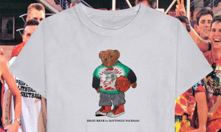 Check Out This Insane Grateful Dead x Polo Bear Mashup Tee