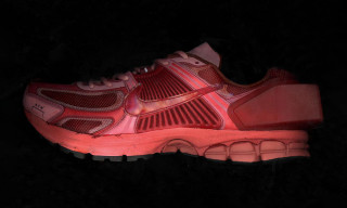 First Look at New A-COLD-WALL* x Nike Zoom Vomero +5 Colorways