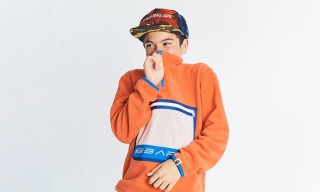 BAPE Kids' SS19 Collection Is Full of Pint-Sized Essentials