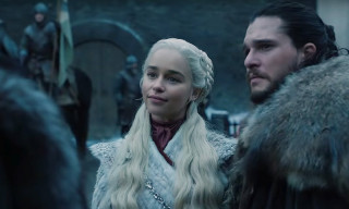 Sansa Stark, Jon Snow & Daenerys Unite in New 'Game of Thrones' Teaser