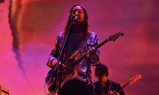 Charting the Enduring Love Affair Between Tame Impala and Hip-Hop