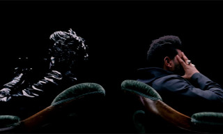 "Gesaffelstein Drops ""Lost in the Fire"" Video Featuring The Weeknd"