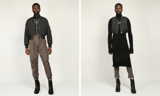 "Random Identities Debuts Progressive ""Heart Warmers"" Menswear Collection"