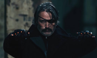 Mads Mikkelsen Is the World's Top Assassin in Netflix's Live-Action 'Polar'