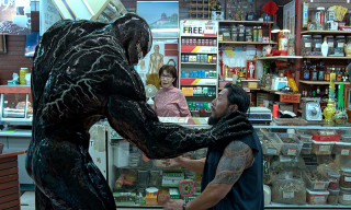 A 'Venom' Sequel Is Reportedly on the Way