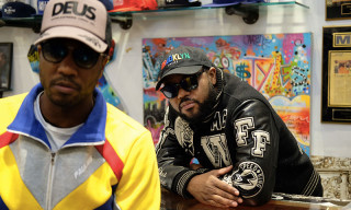 How OG Brooklyn Retailer Vinnies Styles Became Drill Rap's Favorite Store