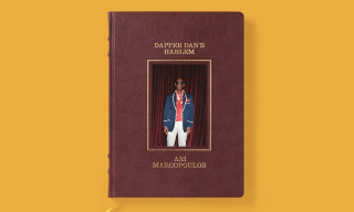 Gucci's Ari Marcopoulos-Shot Book 'Dapper Dan's Harlem' Drops Today