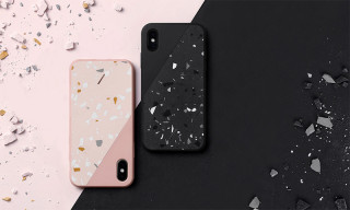 Native Union Launches Handmade Terrazzo iPhone Cases & Chargers