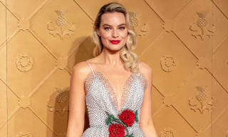 Margot Robbie to Play Barbie in New Live-Action Film