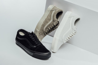 bee90be037b28c Vans Vault OG Old Skool LX Pack  But it Here Now