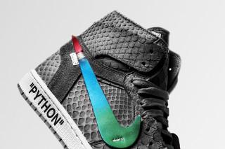 "133f1b0bd29 The Shoe Surgeon ""Menta"" Nike Air Jordan 1 Lux  Where to Buy"