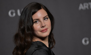 "Stream Lana Del Rey's New Track ""Hope Is a Dangerous Thing for a Woman Like Me to Have – but I Have It"""