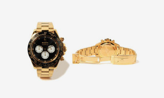 BAPE Is Dropping a Gold Type 4 BAPEX This Week