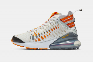 Nike s High Tech ISPA Air Max 270 SP SOE Drops in Europe Today f50d0c120