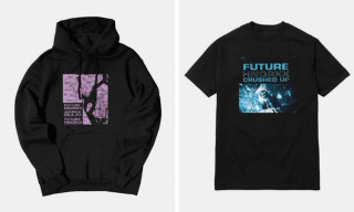Future's 'The WIZRD' Merch Available for Preorder