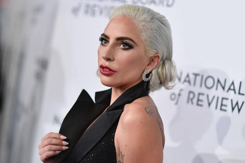 Lady Gaga apologizes for R. Kelly collaboration, calls sexual assault allegations 'horrifying'