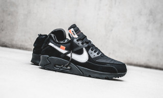 Where to Buy the OFF-WHITE x Nike Air Max 90 Pack