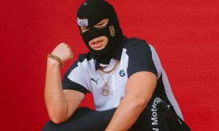 Meet Lil Toenail, Internet Rap's Most Brazenly Odd New Sensation