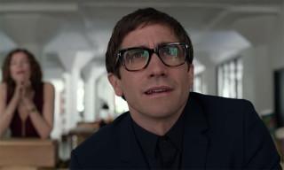 Jake Gyllenhaal Is an Art Critic in Netflix Horror Film 'Velvet Buzzsaw'