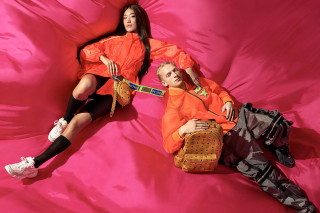 Must See: MCM's Spring 2019 Campaign, Styled by 032c