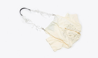 Maison Margiela Transforms Its Iconic AIDS T-Shirt Into Bags for Charity