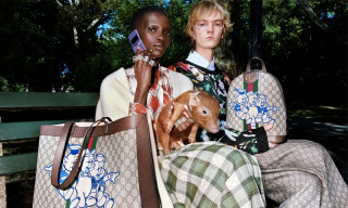 Gucci Champions Disney's 'Three Little Pigs' in Chinese New Year Capsule